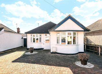 Thumbnail 2 bedroom bungalow for sale in Herlwyn Avenue, Ruislip, Middlesex