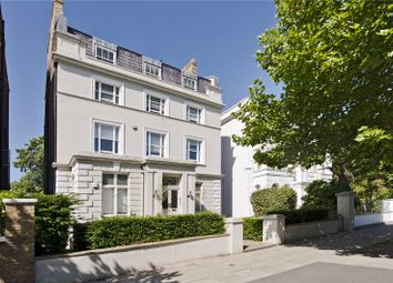 Thumbnail 2 bed flat to rent in Hamilton Terrace, St Johns Wood, London