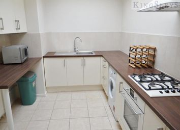 Thumbnail 3 bed flat to rent in Chandos Way, Wellgarth Road, London