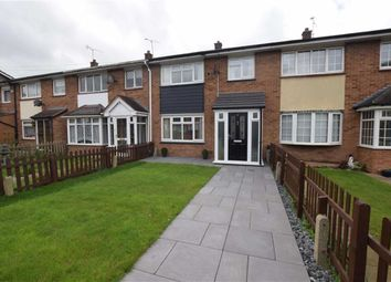 Thumbnail 3 bed terraced house for sale in Nicolas Walk, Chadwell St Mary, Essex