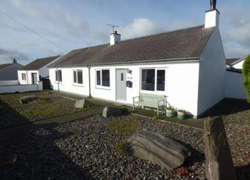 Thumbnail 3 bed detached house for sale in Lon Amlwch, Rhosybol, Amlwch, Sir Ynys Mon