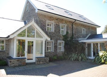 Thumbnail 5 bed detached house for sale in Tynwald Mills, St. Johns, Isle Of Man