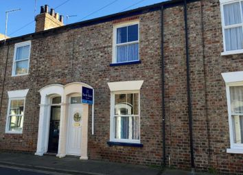 Thumbnail 2 bed property to rent in Hampden Street, York