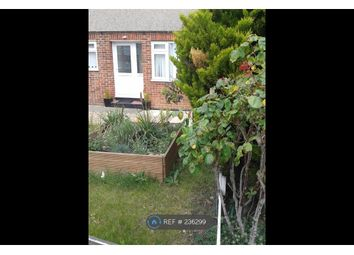 Thumbnail 2 bed maisonette to rent in Russell Road, Enfield