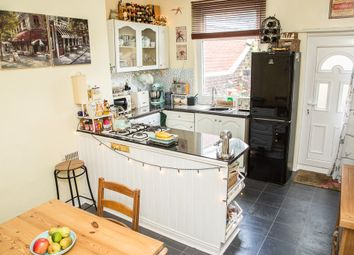 Thumbnail 2 bedroom terraced house for sale in 48 Avondale Road, Rotherham
