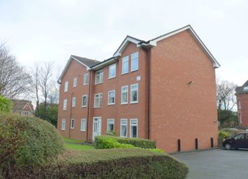 Thumbnail 2 bed flat for sale in West Knowe, Bidston Road, Prenton