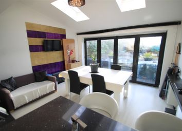Thumbnail 3 bed semi-detached house for sale in Middlefield Lane, Hinckley