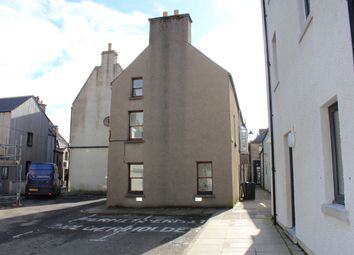 Thumbnail 2 bed end terrace house for sale in Albert Street, Kirkwall, Orkney