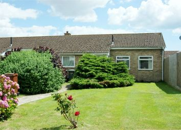 Thumbnail 3 bed semi-detached bungalow to rent in Swinburne Avenue, Eastbourne, East Sussex