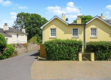 3 bed semi-detached house for sale in Teignmouth Road, Torquay TQ1