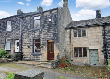 Thumbnail 2 bed terraced house for sale in Square Road, Walsden, Todmorden