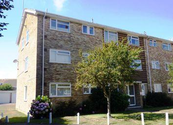 Thumbnail 2 bed flat to rent in Harsfold Close, Rustington, Littlehampton