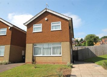 Thumbnail 3 bed detached house for sale in Doulton Close, Quinton, Birmingham