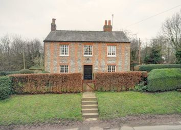 Thumbnail 3 bed detached house to rent in Dorton Road, Chilton, Aylesbury