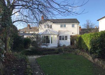 Thumbnail 2 bed cottage to rent in York Road, Weybridge, Surrey
