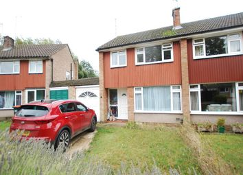 Thumbnail 3 bed semi-detached house to rent in The Paddocks, Leighton Buzzard