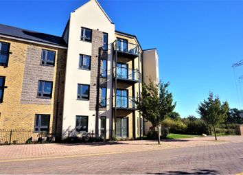 Thumbnail 2 bed flat for sale in Goosefoot Road, Lyde Green