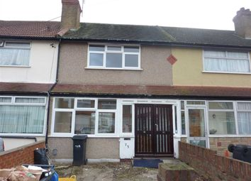 Thumbnail 2 bed property to rent in Leyburn Road, London