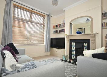 Thumbnail 3 bed terraced house to rent in St. Anns Road, Southsea