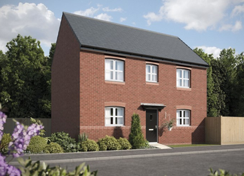 Thumbnail 3 bed detached house for sale in Bewley Drive, Kirkby, Liverpool
