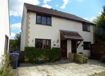 Thumbnail 3 bed end terrace house to rent in Hammonds, Cricklade, Swindon