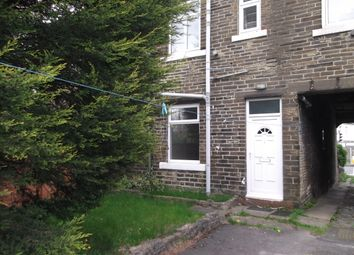 Thumbnail 2 bedroom terraced house to rent in Toller Lane, Bradford