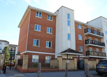 Thumbnail 2 bed flat to rent in Felixstowe Road, Abbey Wood