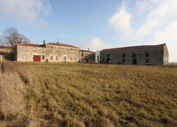 Thumbnail Property for sale in Aigre, Charente, France