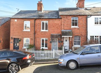 Thumbnail 2 bed terraced house to rent in Rose Hill, Binfield, Berkshire