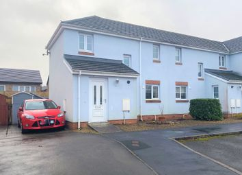 3 bed semi-detached house for sale in Parc Gwernen, Tycroes, Ammanford SA18