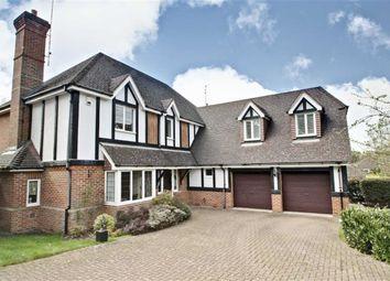 Thumbnail 5 bed detached house for sale in Laurel Bank, Felden, Hertfordshire