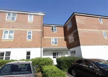 Thumbnail 2 bed flat to rent in Leigh Hunt Drive, London, London