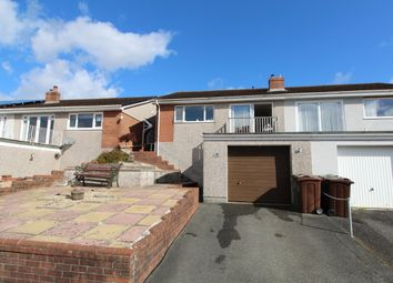 2 bed semi-detached bungalow for sale in Tithe Road, Plympton, Plymouth PL7