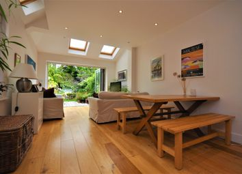 Thumbnail 3 bed cottage for sale in Common Road, Claygate, Esher
