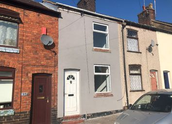 Thumbnail 2 bedroom terraced house to rent in South Street, Stoke-On-Trent