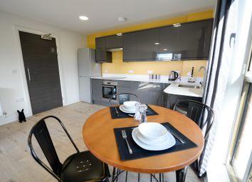 Thumbnail 2 bedroom flat to rent in 18 Speedwell Works, Alsop Fields, Sidney Street, Sheffield
