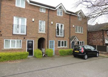 Thumbnail 4 bed property for sale in Victoria Court London Road, London Road, Poynton