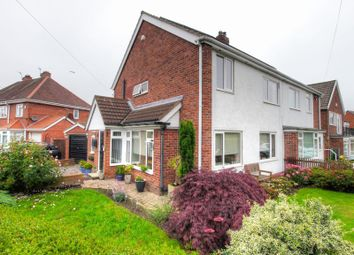 3 bed semi-detached house for sale in Garthfield Crescent, Westerhope, Newcastle Upon Tyne NE5