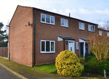 Thumbnail 3 bed semi-detached house for sale in Crossways Drive, East Bridgford