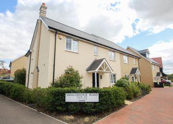 3 bed semi-detached house for sale in Smallbridge Road, Saffron Walden CB11