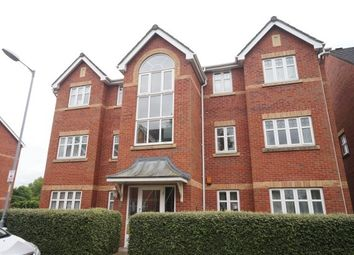 Thumbnail 2 bed flat to rent in Holden Avenue, Whalley Range, Manchester