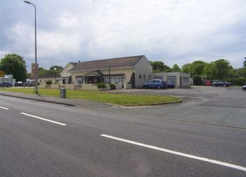 Thumbnail Pub/bar for sale in Vine Road, Johnston, Haverfordwest