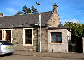 Thumbnail 2 bed cottage for sale in 9 Engine Road, Loanhead