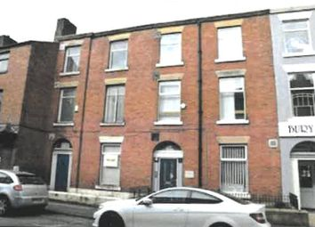 Thumbnail 2 bedroom flat for sale in Parsons Lane, Bury, Greater Manchester
