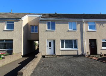 Thumbnail 4 bed terraced house for sale in Brodie Avenue, Troon