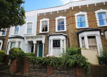 Thumbnail Flat to rent in Sydner Road, Stoke Newington