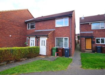 Thumbnail 2 bedroom semi-detached house to rent in Atwater Close, Lincoln