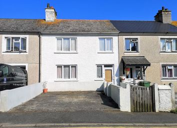 Thumbnail 3 bed terraced house for sale in Alexandra Place, St. Ives
