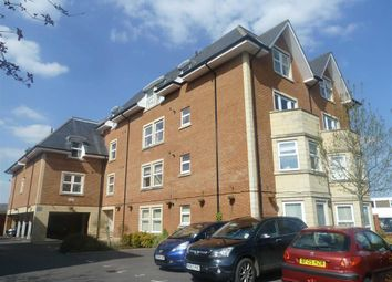 Thumbnail 2 bed flat to rent in Bath Building, Swindon, Wiltshire