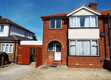 Thumbnail 3 bed property to rent in Walton Way, Aylesbury
